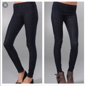 Joe's Jeans Ankle Zip The Legging Jeans